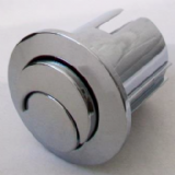 Roca Cistern Spares - New Style Dual Flush Push Button - 08001239